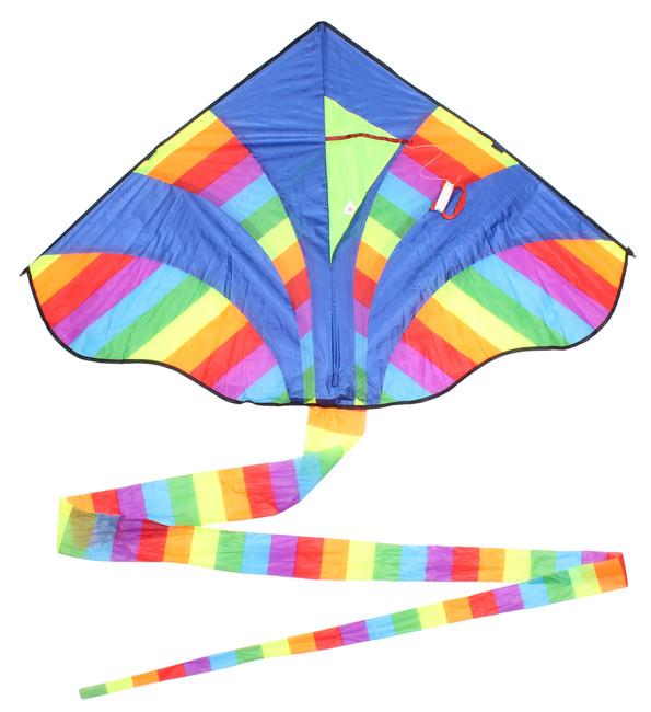 Rainbow 39 lietajúci drak