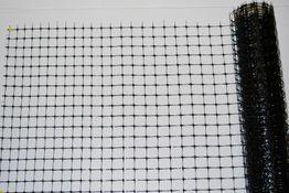 Dekoračná sieť 1 x 3,8m, oko 3 x 3 cm