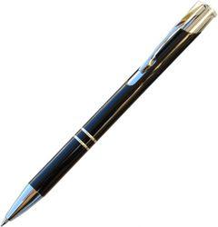 OLEG Guľôčkové pero čierne 10 r