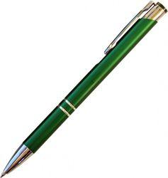OLEG Guľôčkové pero tmavozelené 40