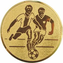 Maxi emblém futbal