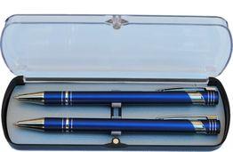 HZ-9910 Sada pero + pentelka modrá