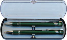 HZ-9910 Sada pero + pentelka zelená
