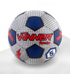 WINNER Streetcup Futbalová lopta na asfalt