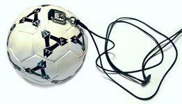 Winner Technics č. 5 futbalová lopta - senseball