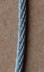 Ocelové lano 4 mm