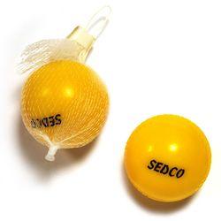 1f4252c956ec Sedco RP7 Kriketová lopta žltá