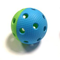 a290658874fa TRIX zeleno modrá Florbalová loptička